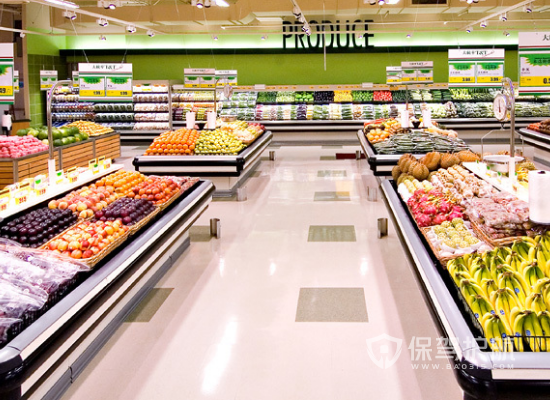 超市中等裝修合同協議書