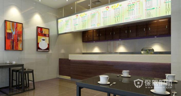 奶茶店如何选址-保驾护航装修网