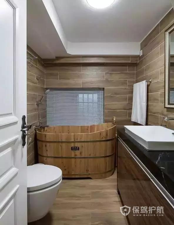 三居室loft装修效果图-保驾护航想网