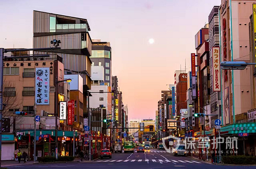 全球最安全城市榜:东京连续三次排在首位 大阪也排位第三