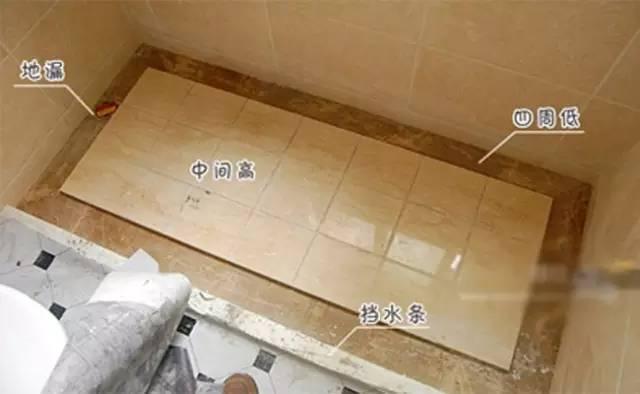 美女花上万元旧房改造浴室,邻居看后:这难道不是酒店浴室?