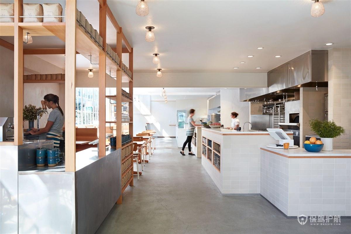 2019最新烘焙店装修协议(参考范本)
