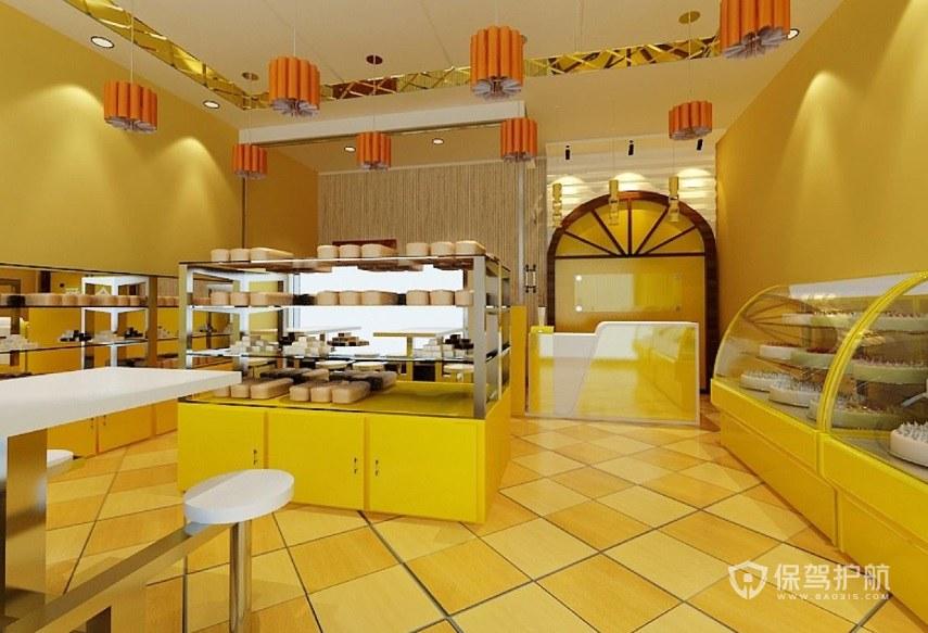 蛋糕店装修需要多少费用? 开蛋糕店有哪些注意点?