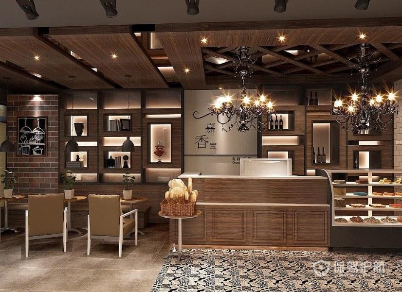 烘培店需要多大面积?烘焙店装修设计有哪些注意点?