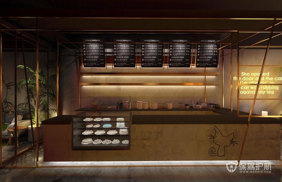 咖啡店的五行属性是什么? 各行业五行属性列表