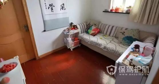 爆改上海34㎡老屋,能住五口人,还能健身跳舞弹钢琴