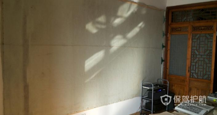 墙面画板的制作方法-保驾护航装修网