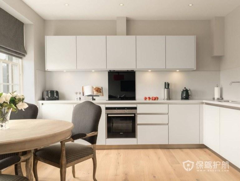 廚房吊柜裝多高合適? 怎么讓櫥柜吊柜不變形?