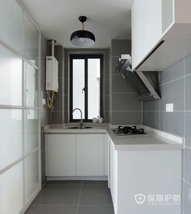 小廚房怎么裝修設計合理? 小廚房裝修效果圖