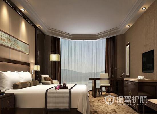 商务酒店装修风格有哪些,商务酒店装修风格选择