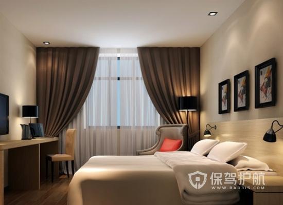 小酒店装修风格哪些合适,合适小酒店装修风格推荐