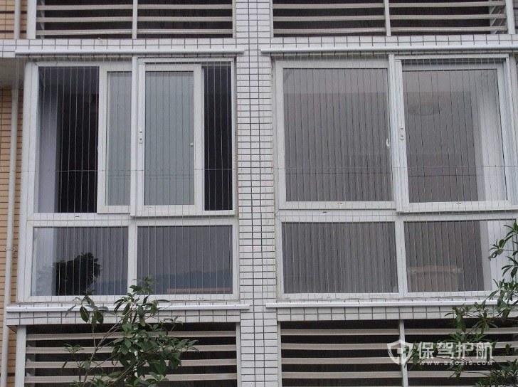 安装防盗窗价格-保驾护航