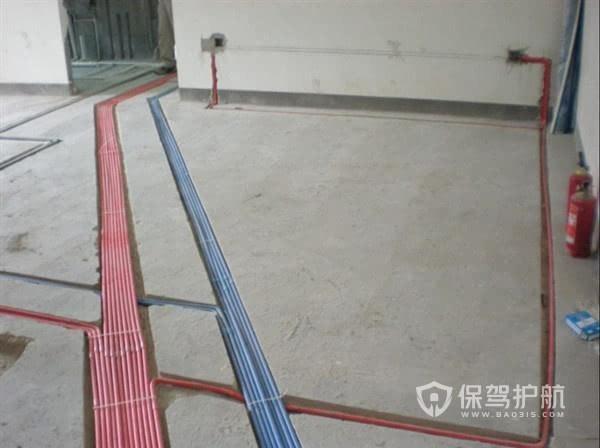 【裝修技巧】房屋裝修暗線安裝步驟及注意事項