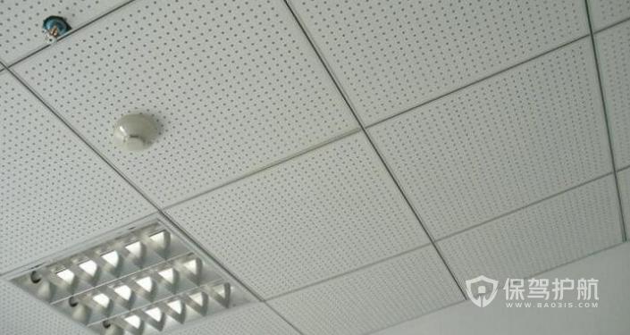 房间吊顶材料-保驾护航装修网