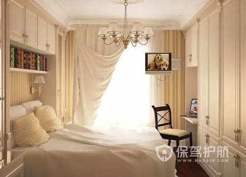 【裝修精選】9平米臥室裝修流程及技巧