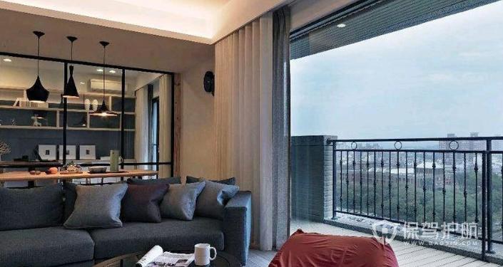 50平米公寓簡裝怎么做?50平米公寓簡裝效果圖