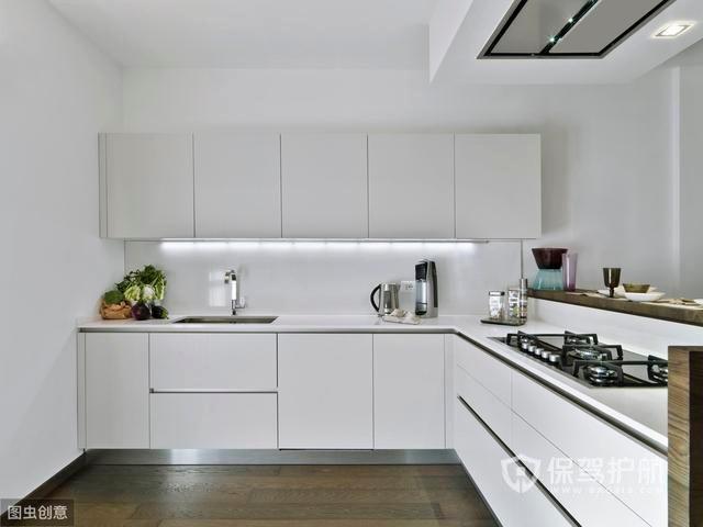 厨房装修经验,过来人的血泪总结,助你家厨房完成功能和颜值