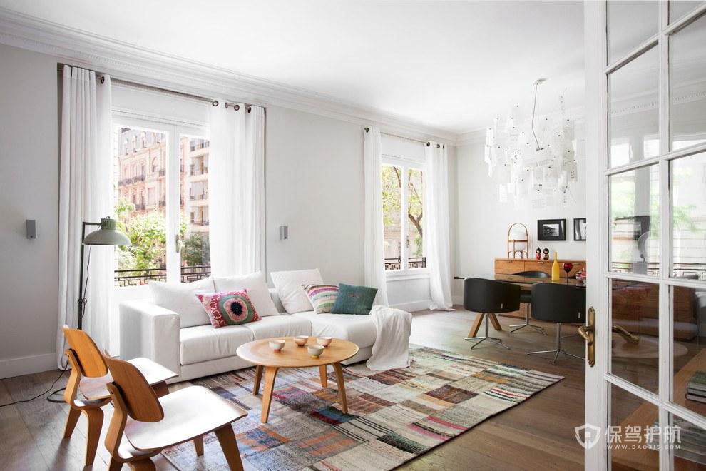 90平房屋装修什么风格好?90平米的房子装修要多少钱