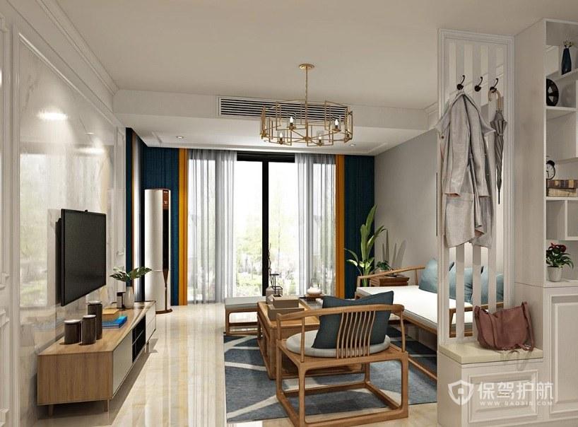 <a href='https://m.bao315.com/dantu/fangwuxiaoguotu/sanshi'style='color:blue'>三室两厅装修效果图</a>-保驾护航