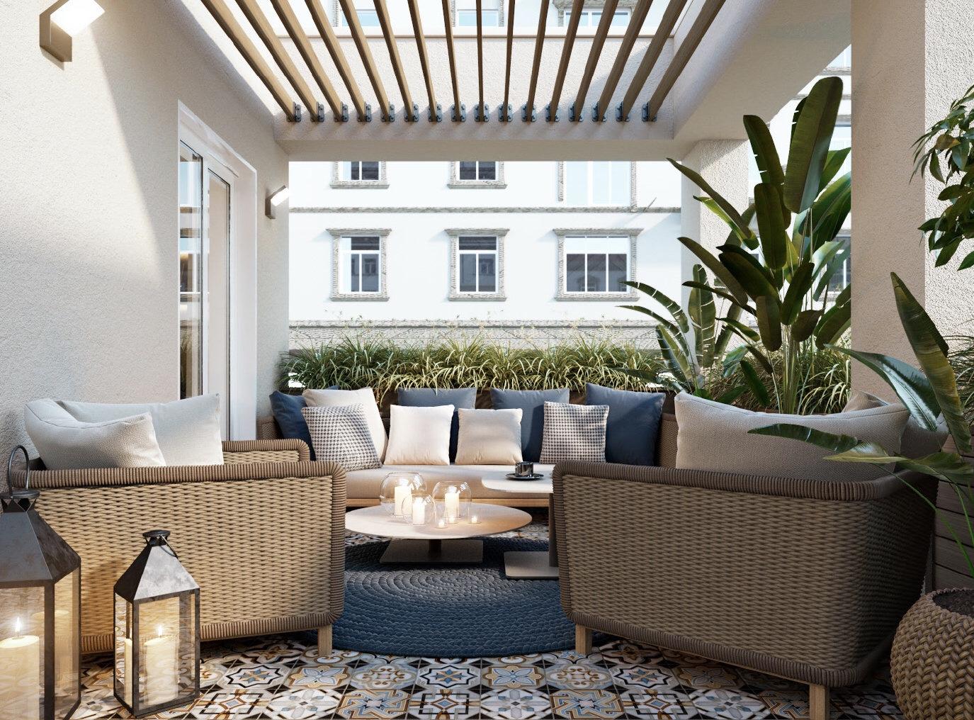 室内设计的平面布置的重要性