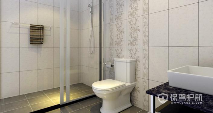 厕所污渍多年怎么去除-保驾护航装修网