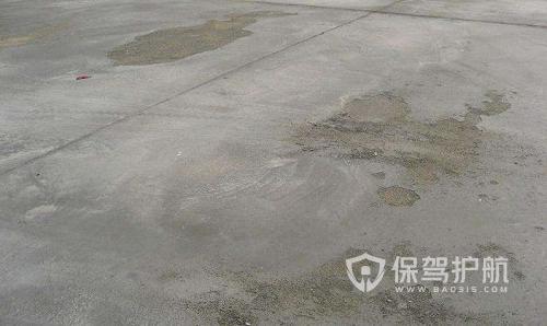 【装修技巧】水泥地面防起灰的方法以及产生原因有哪些?
