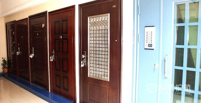 【装修技巧】新房装修房门如何选择?