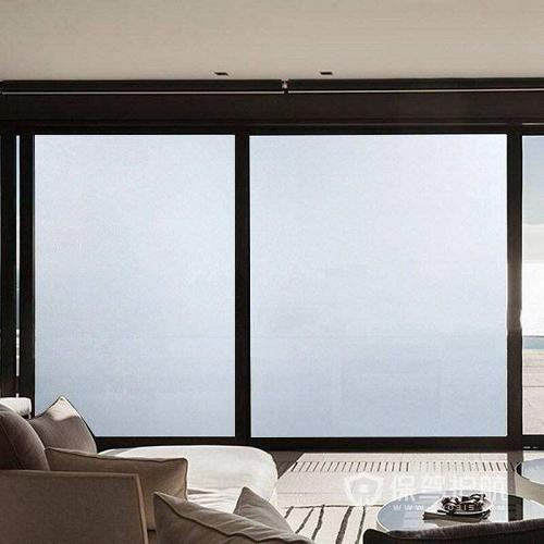 【装修宝典】玻璃门窗贴膜详细教程及注意事项