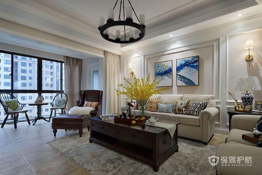室内装饰材料大全:墙面地面有哪些装饰材料?