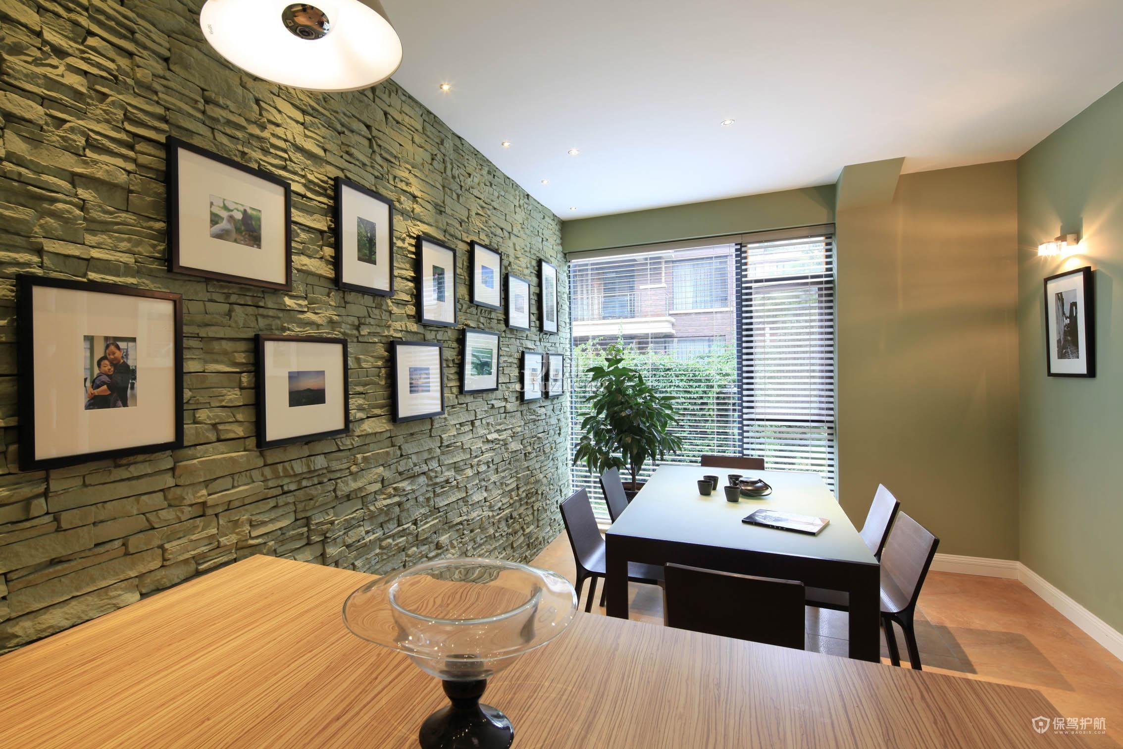 餐厅背景墙怎么装修好看?餐厅背景墙装修效果图