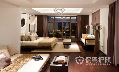 客厅和卧室做隔断好吗?客厅和卧室隔断用什么好?