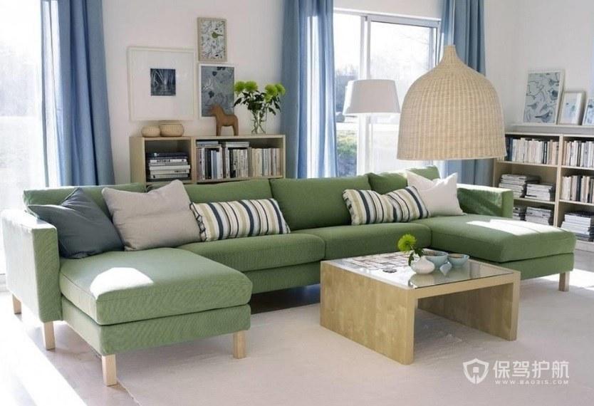 客厅沙发-保驾护航