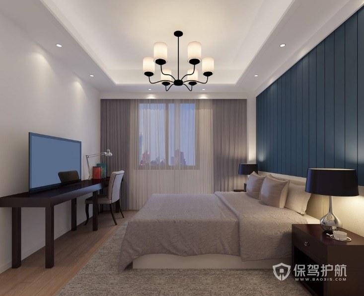 卧室使用灯具在风水过程中上有什么注意事项?