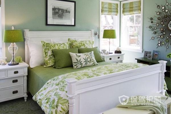 卧室颜色怎么选?卧室颜色搭配推荐