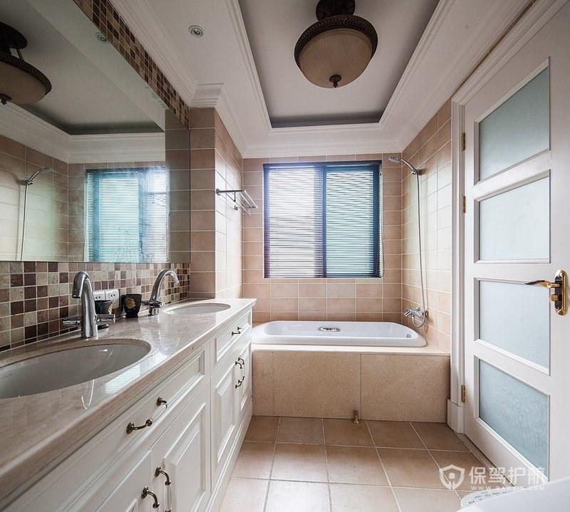 厨房卫生间吊顶用什么材料好?厨房卫生间吊顶装修效果图