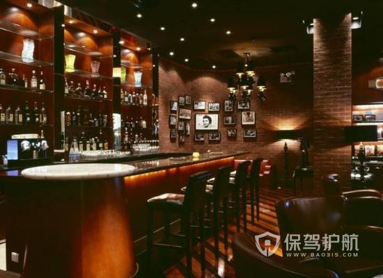 小型酒吧如何设计好 小型酒吧设计要素