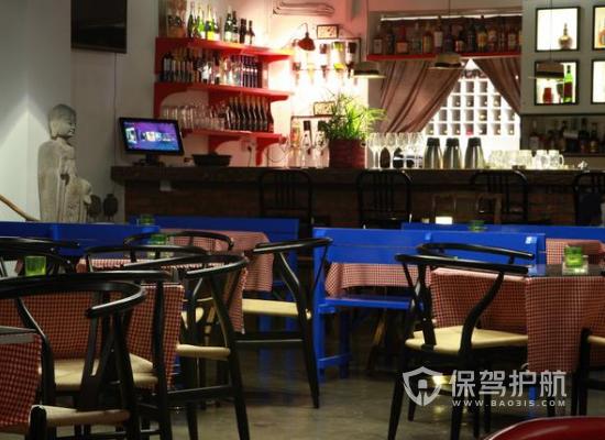 酒吧餐厅怎样设计好,酒吧餐厅设计方案