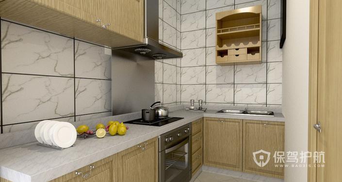 厨房翻新改造注意事项?实用厨房装修技巧