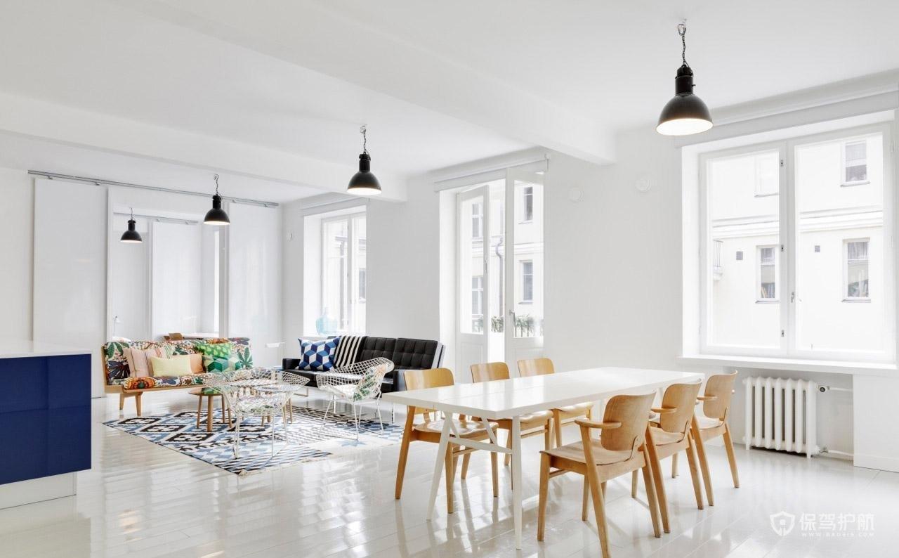 北欧家具有哪些特点?北欧家具怎么选购?