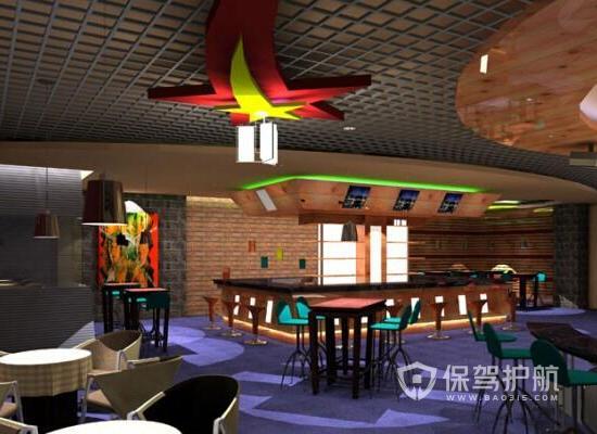 酒吧餐厅风格有哪些 酒吧餐厅风格选择