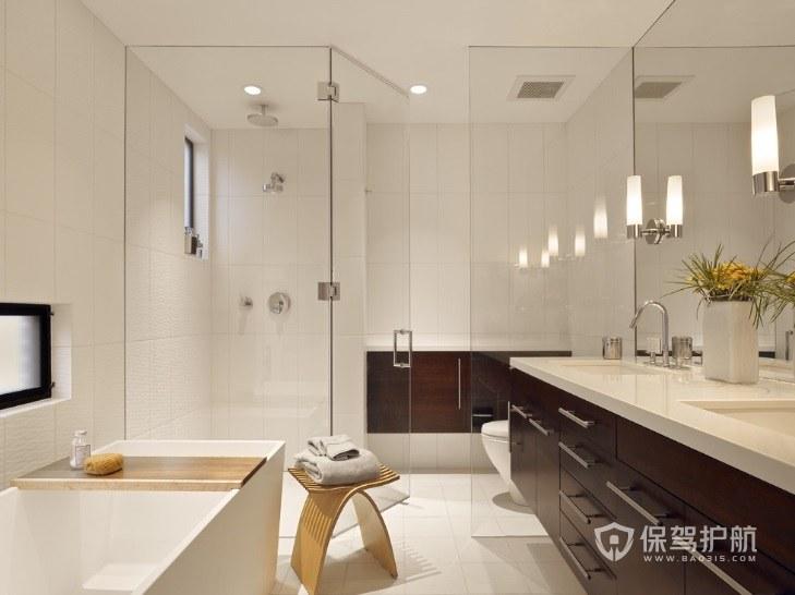 厕所有小飞虫怎么去除? 卫浴间如何保持干净?