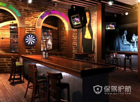 小型酒吧设计装修风水有哪些 小型酒吧设计装修风水事项