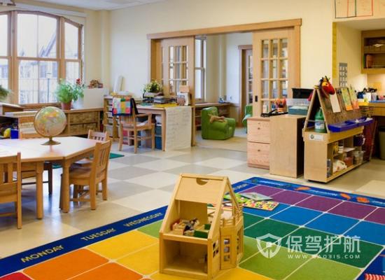 幼儿园装修签合同要注意哪些细节 幼儿园装修签合同注意事项