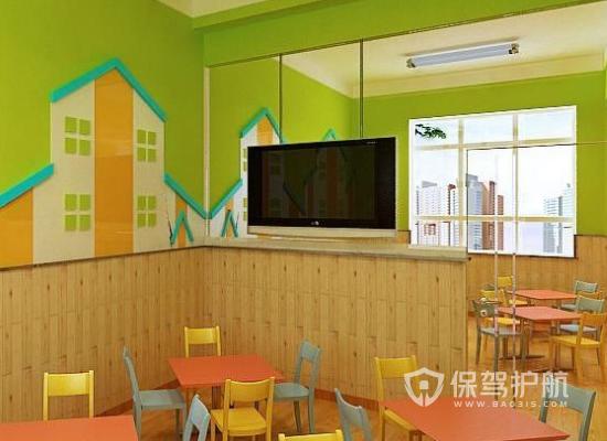 【幼儿园装修】幼儿园墙面装修风水禁忌