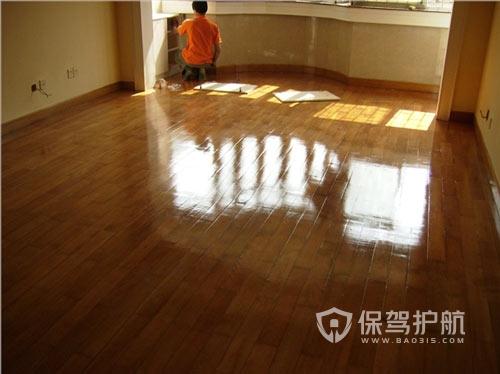 如何给木地板打蜡?木地板的保养方法有哪些?