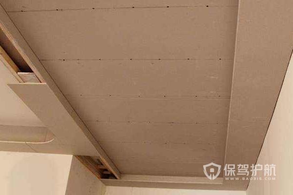 石膏板吊頂多少錢一平?石膏板吊頂安裝方法