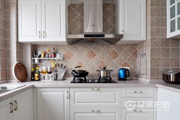 廚房裝修費用多少?廚房裝修費用預算