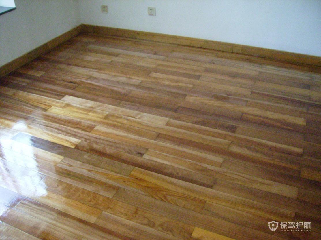 木地板怎么抛光打蜡?有什么注意事项?