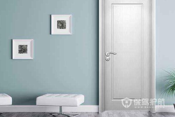 免漆门真的不耐用吗?免漆门有什么优点?