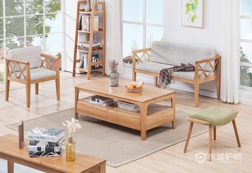 橡胶木家具的优缺点-保驾护航